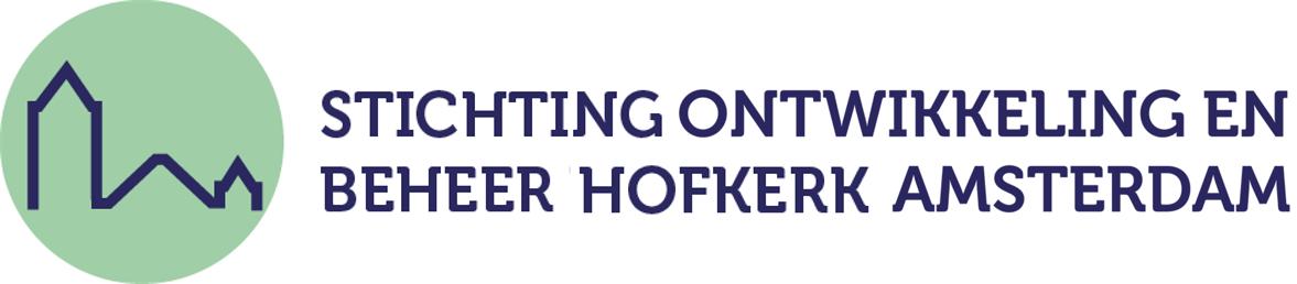 Stichting Ontwikkeling en Beheer Hofkerk Amsterdam